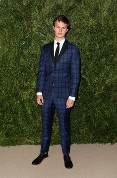 Pin for Later: 9 Reasons You Need to Start Crushing on Ansel Elgort