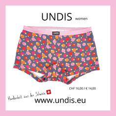 UNDIS www.undis.eu die bunten, lustigen und witzigen Boxershorts & Unterhosen für Männer, Frauen und Kinder. Handgemachte Unterwäsche - ein tolles Geschenk! #geschenkideenfürkinder #geschenkefürkinder #geschenkset #geschenkideenfürfrauen #geschenkefürmänner #geschenkbox #geschenkideen #geschenkidee #shopping #familie #diy #gift #children #sewing #handmade #männerboxershorts #damenunterwäsche #schweiz #österreich #undis Mode Outfits, Casual Shorts, Trunks, Underwear, Swimming, Swimwear, Women, Fashion, Funny Underwear
