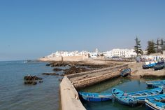 Visit the beach and celebrated port of #EssaouiraDayTourFromMarrakech. Essaouira is situated on the Atlantic coast.