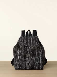 Erika Hamppu backpack by Marimekko
