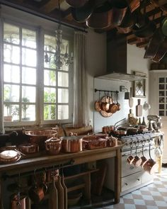 S m l f a beautiful french country kitchen accessories blue . Country Decor, French Country Kitchen, Kitchen Remodel, Kitchen Decor, Country Kitchen Decor, Kitchen Dining Room, Home Kitchens, Kitchen Design, French Country Kitchens