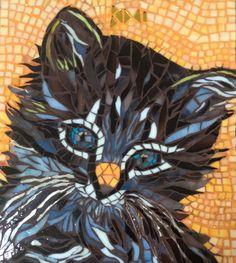 chaton-kitten-bedel-mosaic-2016