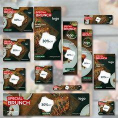 Web Design, Graphic Design, Social Media Banner, Google Ads, Web Banner, Web Development, Creative, Check, Design Web