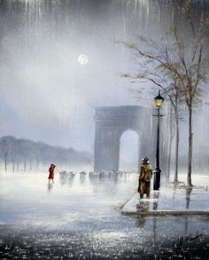 I'll be watching out for you by Jeff Rowland