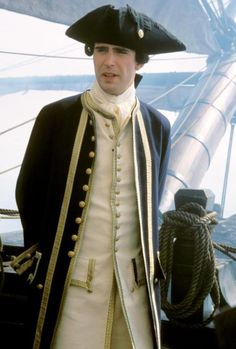 Young James Norrington, POTC 1.
