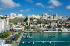 Salvador - Bahia (via Nômades Digitais)
