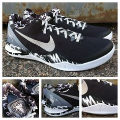 innovative design 52703 8d016 The Nike Kobe 8 System gets a new look just in time for the upcoming season