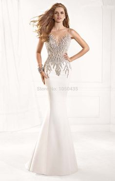 Mermaid-Floor-Length-Evening-Dress-Long-Luxury-Beaded-Prom-Dresses-2014-Elegant-New-Celebrity-Dress-Vestido.jpg (949×1500)