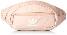 #Adidas Originals National Waist / #FannyPack. Fashion Leader of the Pack. #Workout #WomensFashion