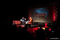 Petr Mára, Tomáš Hajzler @ TEDxNitra 2013 Broadway Shows, Neon Signs, Concert, Concerts