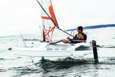 In a dusty back building in Rhode Island, there's a father-son brain trust brewing to bring foiling to the masses. http://www.sailingworld.com/ufo-project?cmpid=enews021417&spPodID=030&spMailingID=27879900&spUserID=NTUxMzExODg1OTES1&spJobID=982624949&spReportId=OTgyNjI0OTQ5S0