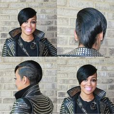 This cut is everything!