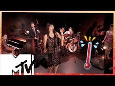 Ex's & Oh's - Scott Bradlee's Postmodern Jukebox Elle King Cover | MTV - YouTube