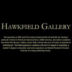 Hawkfield Gallery Review: The Role of Art Gallery  -  Art gallery, without a doubt, plays an important role in the art industry. Many people do not possess in-depth knowledge on the role of art galleries in our society. Here is an overview of what an art gallery is and its importance in our society.