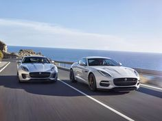 You might not notice the changes upon first glance, but rest assured, the 2018 F-Type is definitely different.
