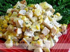 Рецепты салаты на праздничный стол
