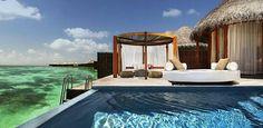 Resort W, Maldives