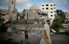 Largest Presbyterian Denomination in U.S. Demands Obama Push for Israel-Hamas Ceasefire