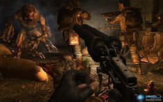 Pretty metro 2033 pic by Carver Waite Free Desktop Wallpaper, Wallpaper Downloads, Gothic Games, First Person Shooter Games, Metro 2033, Game Google, Free To Use Images, Games Images, Post Apocalyptic