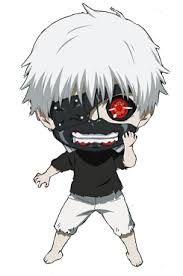 Tokyo Ghoul cute