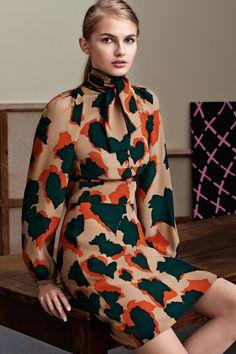 Gucci - Pre - Stripes, checks, skins, camo over blown