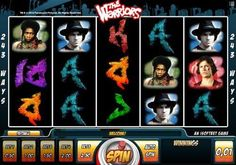 This is 5 reels and 243 pay lines free slot machine game from iSoftBet which is inspired from the cult film of the This is a really simple slot New Drake, Las Vegas, Casino Reviews, Free Slots, Slot Online, Casino Royale, Casino Night, Casino Bonus, Slot Machine