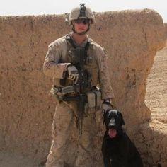 Cpl. Matthew Foster & Sgt. Mick