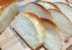Roti Tawar susu/Hokkaido.
