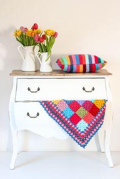 According to Matt... Crochet blog