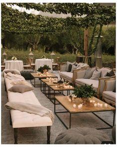 Lounge Party, Wedding Lounge, Wedding Reception Seating, Tent Wedding, Reception Backdrop, Wedding Venues, Wedding Ideas, Lounge Seating, Lounge Areas
