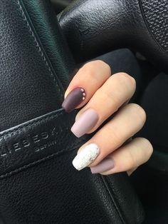#naildesign #nails #glitternails #design #love