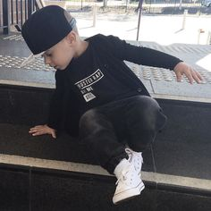 Gangster Rap Made Me Do It  | 252 | Jet Black | $25 Delivered Australia Wide #popnoggins #perfectlypaisley #snapback #flatpeak #flatbrim #neweracap #headwear #babyhats #babyswag #babyfashion #babyfashionista #babyfashionclub #instababy #toddlerswag #toddlerfashion #toddlerclothes #kidsfashion #kidsstyle #kidstyle #kidstylezz #kidsclothes #kidswag #littlefashionista #stylish_cubs #fashion #swag #littleandbrave #minifashion_blogger