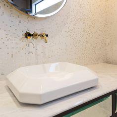 Auckland Penthouse Modern Bathroom, Bathroom Ideas, Bathroom Interior Design, Auckland, Luxury, Home Decor, Funky Bathroom, Decoration Home, Room Decor