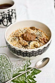 Great healthy food blog