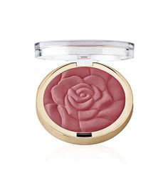 Milani - Colorete Rose - 09: American Beauty Rose - Maquillalia