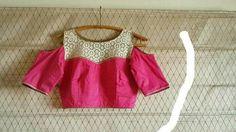 cold sholuder blouse