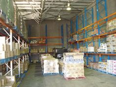 Reliable,sturdy and offers great visibility of your stock, as well as excellent ventilation and airflow. Pallet Racking, Pallet Storage, Racking System, Can Design, Cairns, Storage Solutions, Shelving, Shelves, Shed Storage Solutions