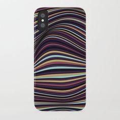 Distortion iPhone Case by texnotropio Distortion, Iphone Cases, Iphone Case, I Phone Cases