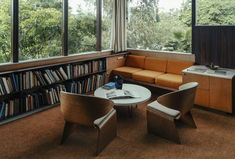 Richard Neutra / VDL Research House