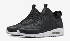 NikeLab Upgrades the Air Max 90 Sneakerboot Tech SP With Ceramic Panels | Highsnobiety