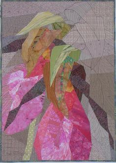 Lady's Slippers III by Ruth B. McDowell