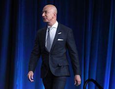 AmazonのQ1は決算好調で株価上昇売上は$35.7B1株あたり利益も予測を上回る