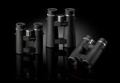 The Beautiful Minox BL HD binoculars