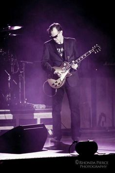Joe Bonamassa Rocks the blues
