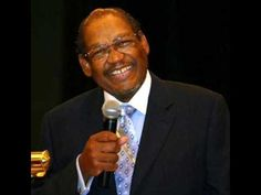 When I Think of the Goodness of Jesus - Bishop GE Patterson - YouTube  Bishop Patterson was so wonderful. He blessed me so much. Even after his death his sermons are still so great.