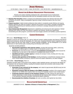 Supply Chain Manager Resume How To Create A Plain Text Ascii Resume  Things To Try