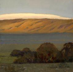 Mesa Sunrise – Peter Campbell | Ann Korologos Gallery