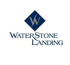 Logo - WaterStone Landing