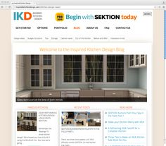 Website IKD - blog