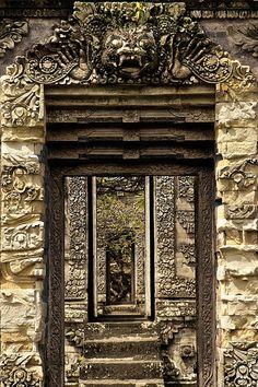 Bali Doors